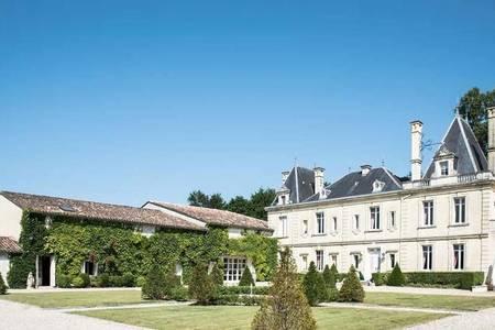 Château Du Meyre, Salle de location Avensan  #0