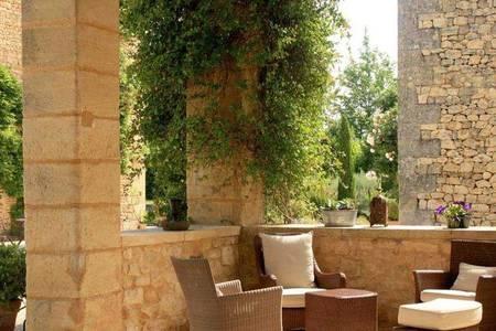 La Villa Romaine, Salle de location Carsac-Aillac  #0
