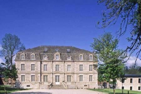 Domaine De Barres, Salle de location Langogne  #0