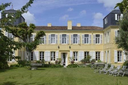 La Baronnie Hôtel & Spa, Salle de location Saint-Martin-de-Ré  #0