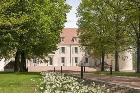 Le Château Du Bost, Salle de location Bellerive-sur-Allier  #0