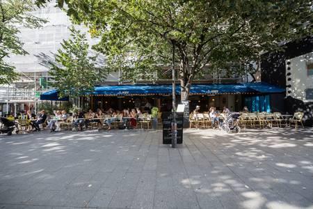 La Place Verte, Bar Paris Oberkampf #0