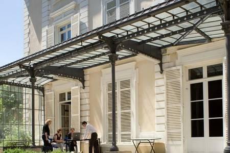 Hôtel Valpré, Salle de location Écully  #0
