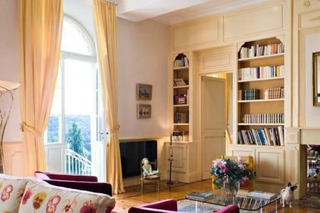 La Chartreuse Du Bignac, Salle de location Saint-Nexans  #0
