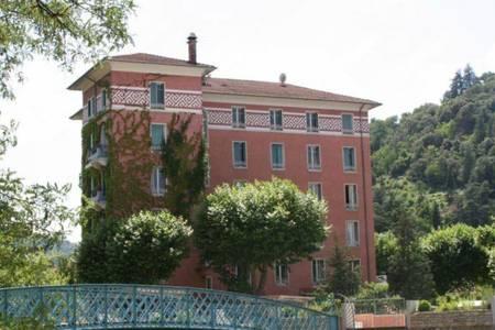 Hotel Helvie, Salle de location Vals-les-Bains  #0