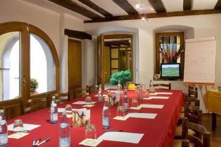 Hôtel Abbaye D'Alspach, Salle de location Kaysersberg-Vignoble  #0