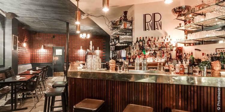 Le Panpan, Bar Paris Grands Boulevards - Richelieu-Drouot #0