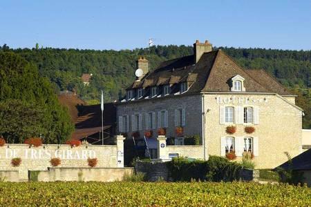 Castel De Très Girard, Salle de location Morey-Saint-Denis  #0
