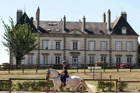 Château D'Ygrande, Salle de location Ygrande  #0