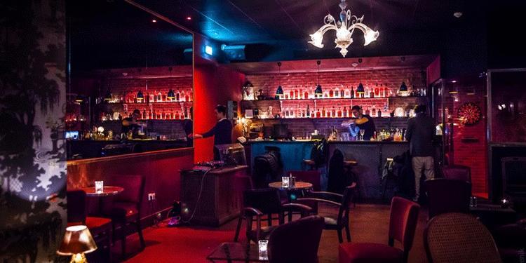 Le Blaine Bar, Salle de location Paris Champs Elysées #0