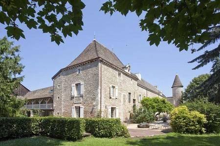 Château De Fleurville, Salle de location Fleurville  #0