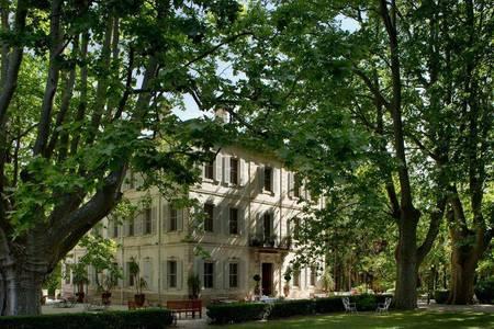 Château Des Alpilles, Salle de location Saint-Rémy-de-Provence  #0