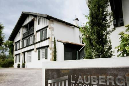 L'Auberge Basque, Salle de location Saint-Pée-sur-Nivelle  #0