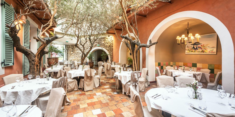 Le Sud - Restaurant, Restaurant Paris
