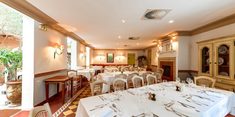 Le Sud - Restaurant, Restaurant Paris Porte Maillot #0