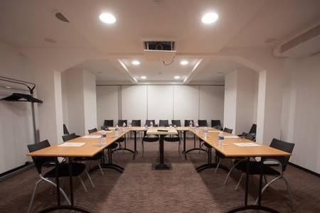 Marmotel & Spa, Salle de location Uvernet-Fours  #0