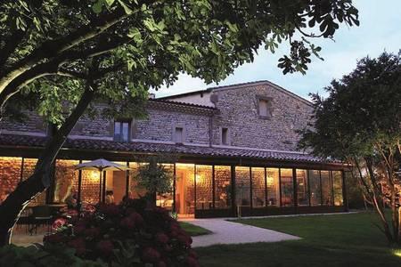 Hôtel Michel Chabran, Salle de location Pont-de-l'Isère  #0