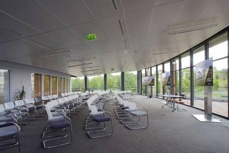 Campus Serge Kampf Les Fontaines, Salle de location Gouvieux  #0