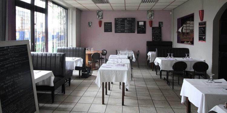 L'Auberge de Gentilly, Bar Gentilly Gentilly #0