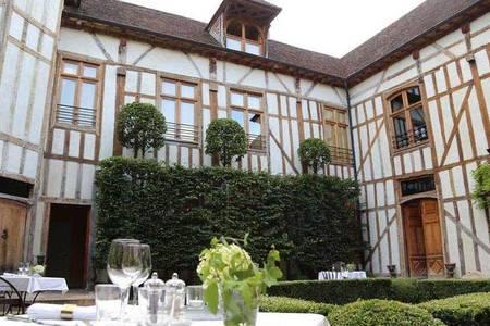 La Maison De Rhodes, Salle de location Troyes  #0