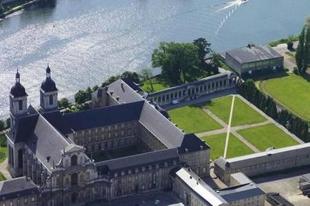 Abbaye Des Prémontrés, Salle de location Pont-à-Mousson  #0