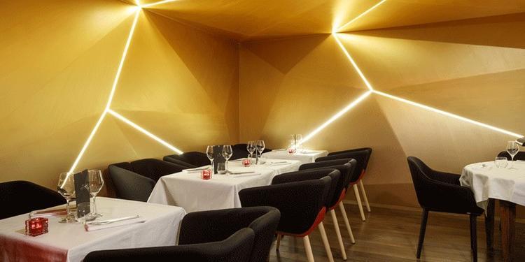 Boutary, Restaurant Paris Saint Germain Des Près #0