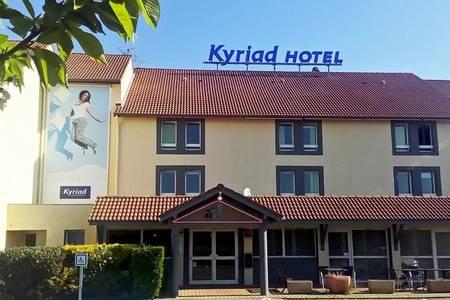 Kyriad Lyon Est Saint Bonnet De Mure, Salle de location Saint-Bonnet-de-Mure  #0