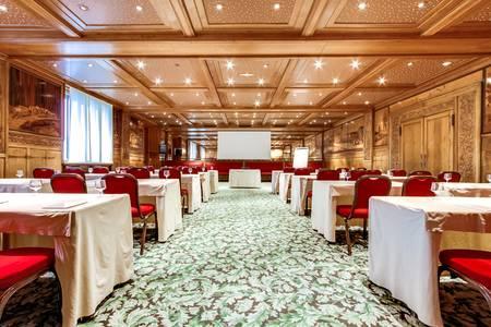Chez Jenny : Les Salons, Salle de location Paris République #0