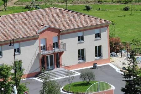 Hôtel Le Domaine Des Vignes, Salle de location Ampuis  #0