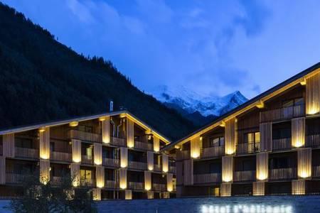 Heliopic Hotel & Spa, Salle de location Chamonix-Mont-Blanc  #0