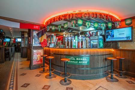 L'Edward & Sons, Bar Paris Pigalle #0