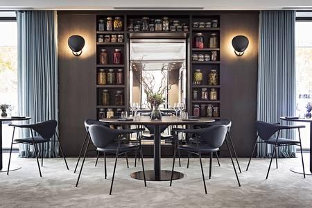 Le Copenhague, Restaurant Paris Champs-Elysées #0