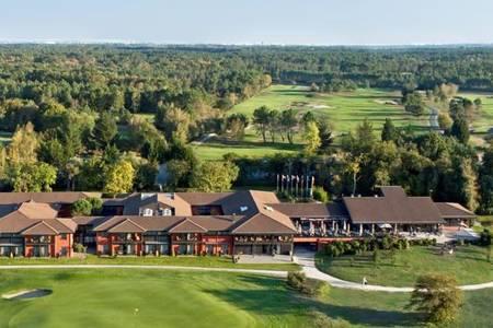 Golf Du Médoc Hôtel & Spa Mgallery By Sofitel, Salle de location Le Pian-Médoc  #0