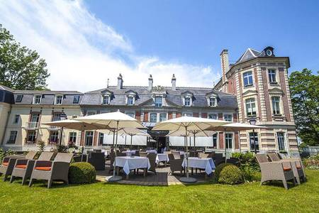 Château De Beaulieu, Salle de location Busnes  #0