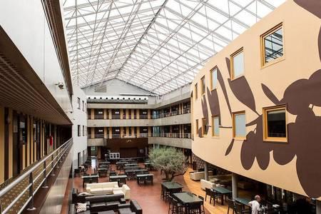 Olivarius Appart'Hotels 3, Salle de location Villeneuve-d'Ascq  #0