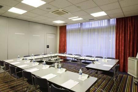 Ibis Styles Lille Centre Gare Beffroi, Salle de location Lille  #0