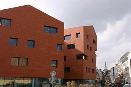Buro Club - Lille, Salle de location Lille  #0