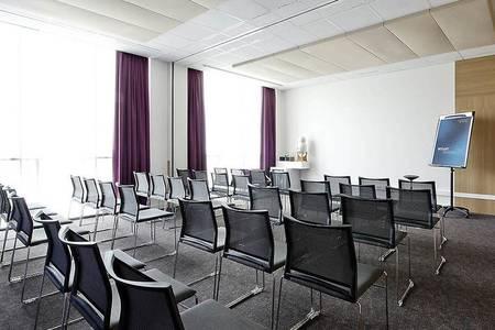 Novotel Paris Charles De Gaulle Airport, Salle de location Roissy Charles DE Gaulle  #0
