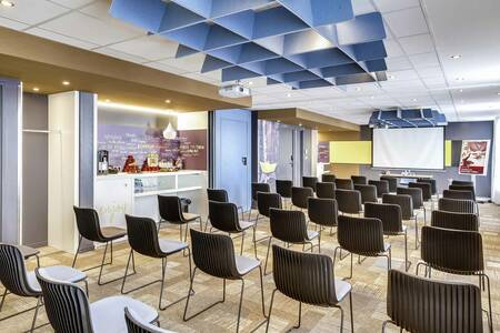 Ibis Orly Aéroport, Salle de location ORLY AEROGARE CEDEX  #0