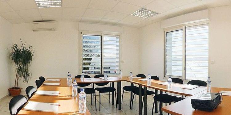 Buro Club Montpellier, Salle de location Montpellier  #0