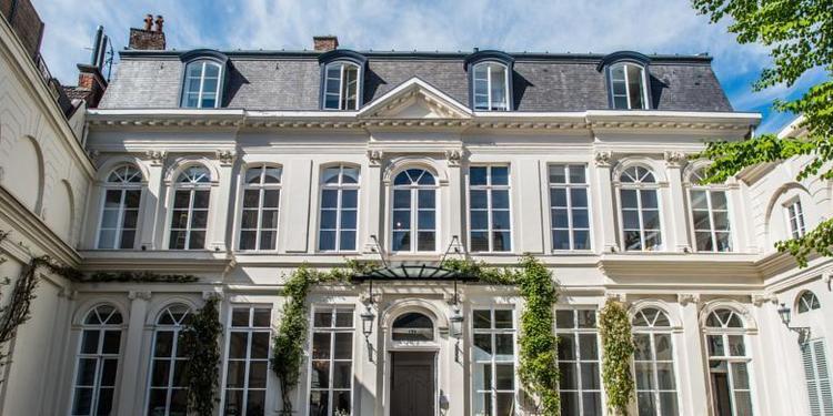 Clarance Hôtel Lille *****, Salle de location Lille  #0
