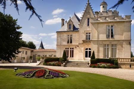Château Pape Clément, Salle de location Pessac  #0