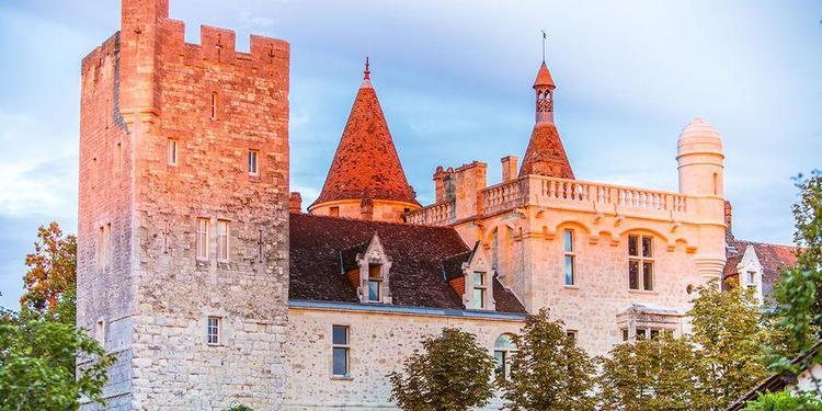 Château De Grignols, Salle de location Grignols  #0