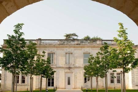 Château La Chèze, Salle de location Floirac  #0