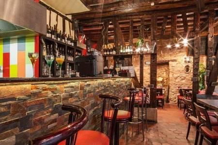 Les Jacasses (FERMÉ), Bar Paris Marais #0
