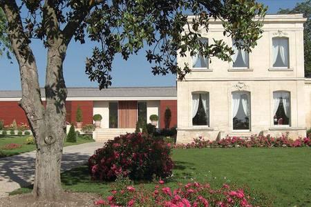 Château Luchey Halde, Salle de location Mérignac  #0