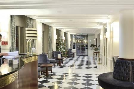 Hôtel De Sèze, Salle de location Bordeaux  #0