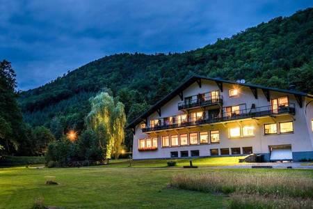 La Fischhutte, Salle de location Mollkirch  #0