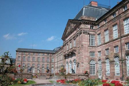 Château Des Rohan, Salle de location Saverne  #0