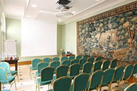 Le Bouclier D'Or Hôtel & Spa, Salle de location Strasbourg  #0